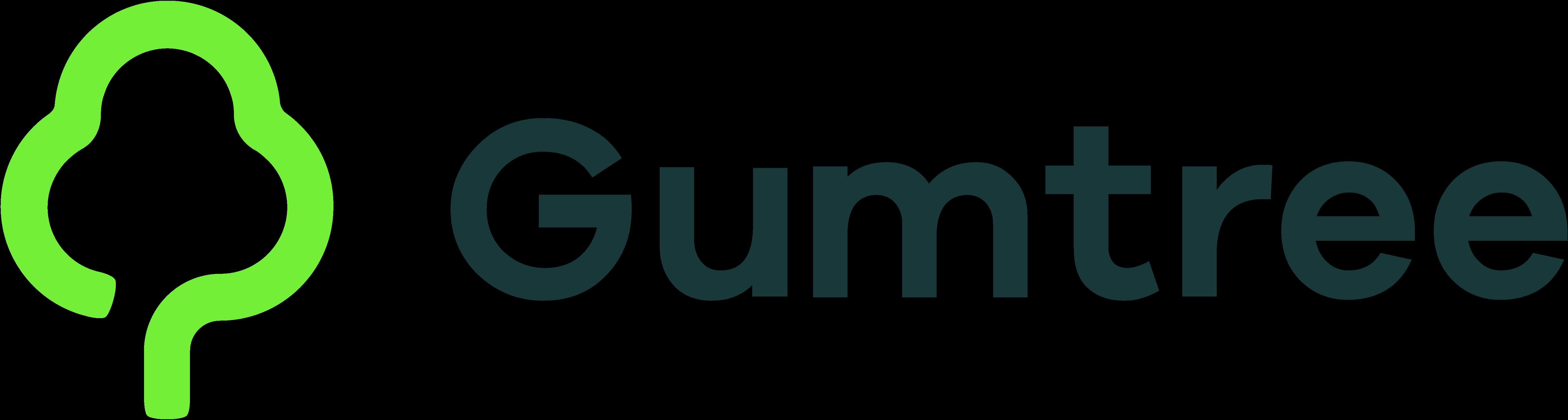 Gumtree sprzedaż sklepowa logo