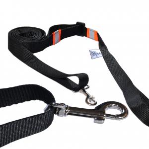 Smycz dla psa korso 3m 25mm