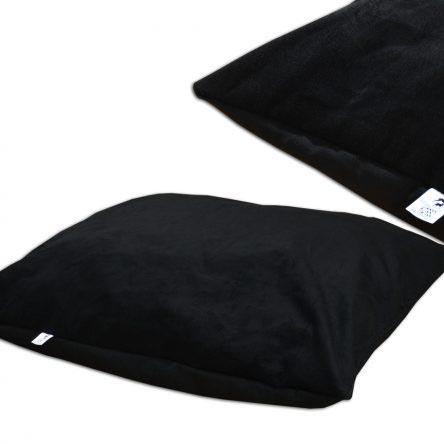 Poduszka legowisko dla psa sztruksowe