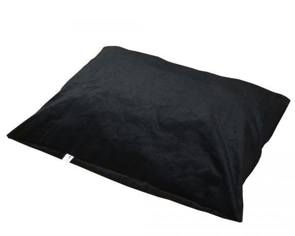 Poduszka legowisko dla psa jeansowe