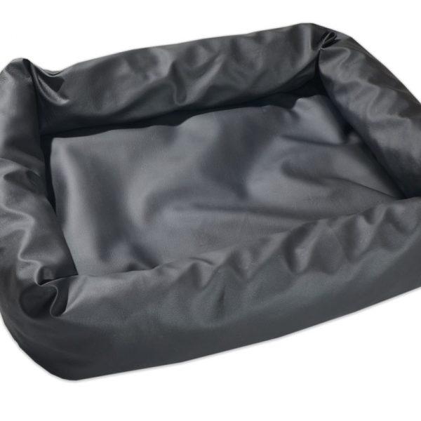 kanapa dla psa ekoskóra