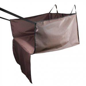 Protektor do bagażnika samochodu - wodoodporny pokrowiec samochodowy