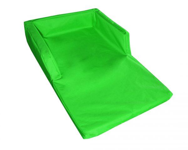 Sofa Dla Psa Wodoodporna Duża Zielona