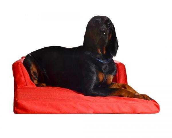 Sofa wodoodporna dla psa legowisko Korso