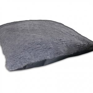 Poduszka futrzasta dla psa
