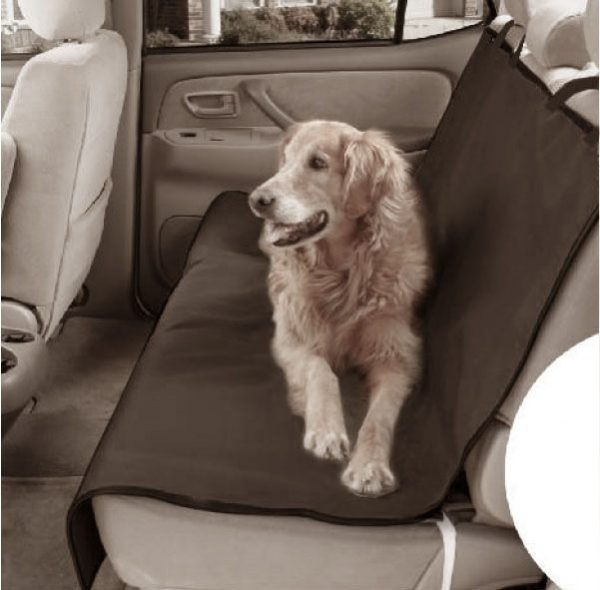 protektor do samochodu dla psa