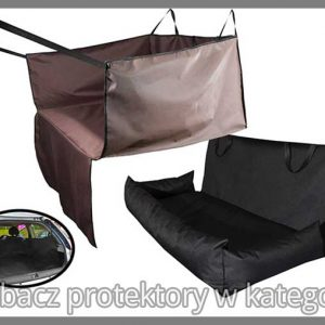 Protektory do samochodu