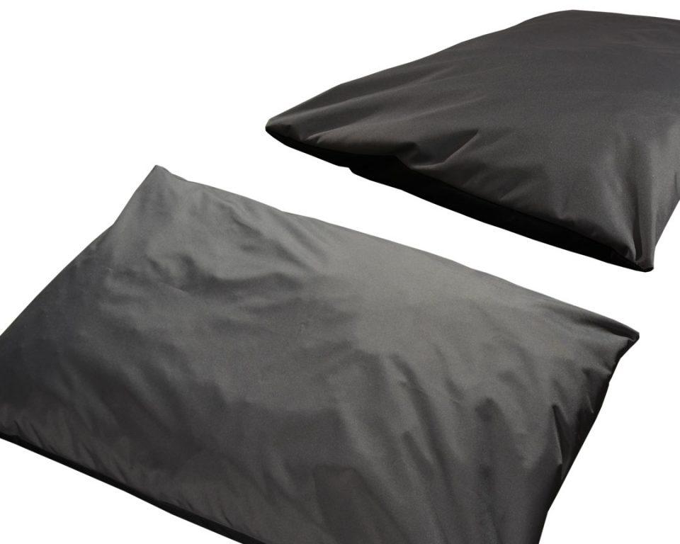 Poduszka dwukolorowa legowisko dla psa – Rodonit