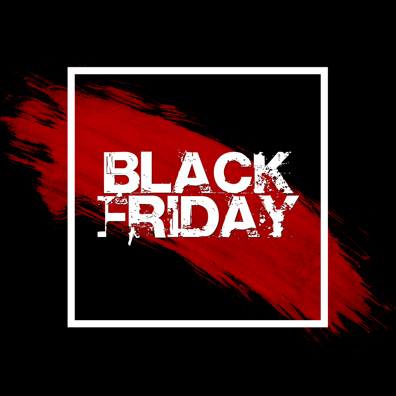 Rabat -20% Black Friday